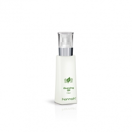 hannah Clear Cleansing Oil (125ml)