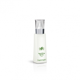 hannah Clear Sparkling Spray (30ml)