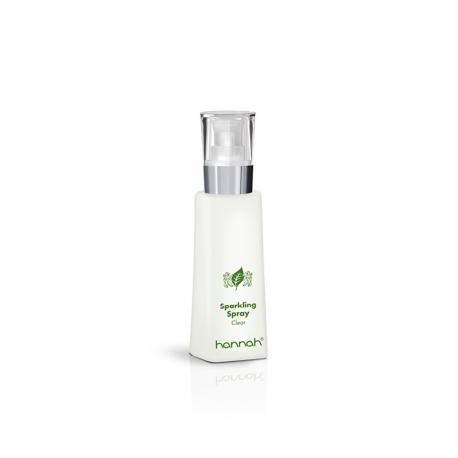 hannah Clear Sparkling Spray (30ml)