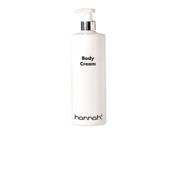 hannah Body Cream (500ml)